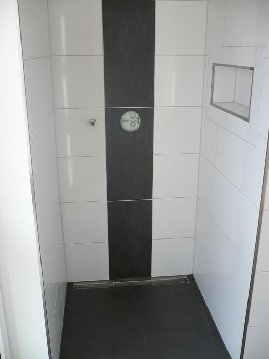 Dusche mit glasbausteinen verschiedene for Dusche glasbausteine